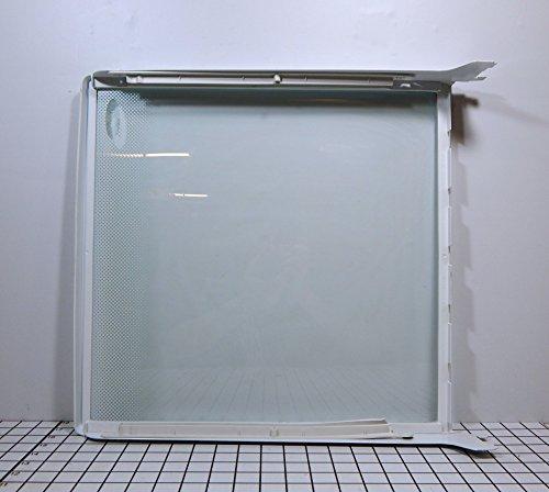 frigidaire 240355208 spill safe shelf for refrigerator. Black Bedroom Furniture Sets. Home Design Ideas