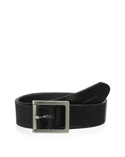 Kenneth Cole New York Men's Roller Buckle Belt
