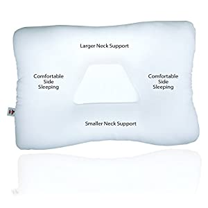 best pillows our cervical reviewed neck and for shoulder guide pain support pillow