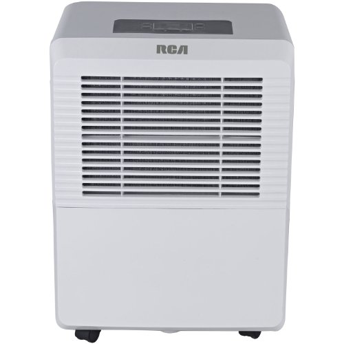 RCA RDH705 2-Speed Dehumidifier, 70-Pint (70 Pints Dehumidifier compare prices)