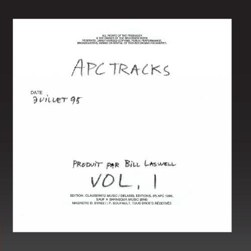Apc Tracks Vol.1 Picture