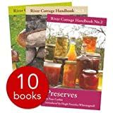 The River Cottage Handbook Collectionby The River Cottage