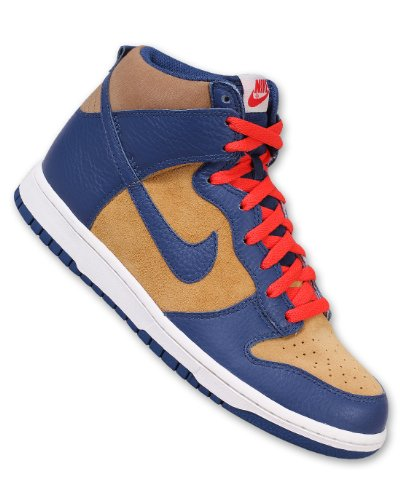 NIKE DUNK HIGH CHAUSSURES Tg 43 HOMME