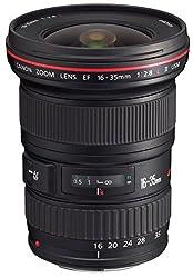 Canon EF 16-35mm 1:2,8L II USM