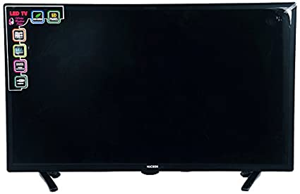 Nacson NS2615SM 24 Inches HD Ready LED TV
