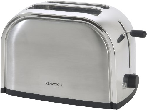 Kenwood TTM100 Moda 2-Slice Toaster by Ken