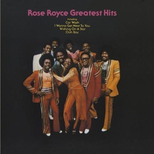 ROSE ROYCE - Disco Classic - Zortam Music