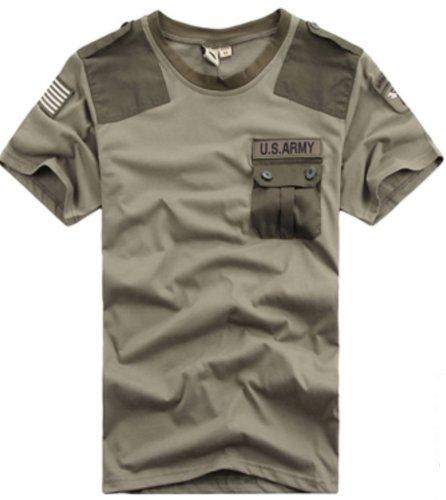 MRPK US Tシャツ アーミー アメリカ軍 特殊部隊 ネイビーシールズ SWAT デルタフォース メンズ オリジナルブレスレット付 CA0158