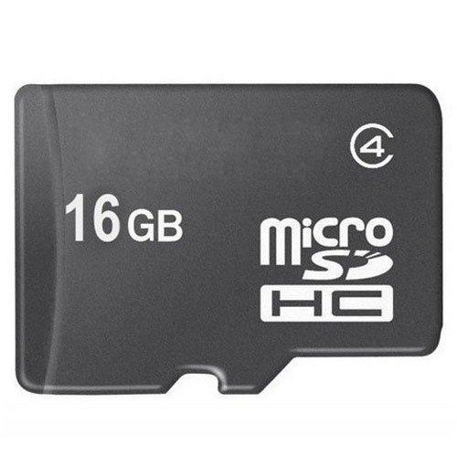 SHOPINNOV Carte microSD 16 Go
