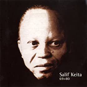 Salif Keita 69-80