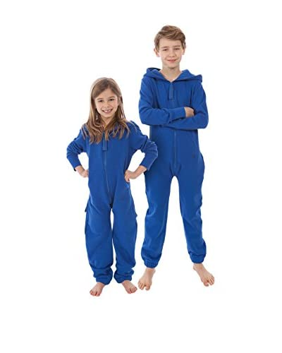 ZIPUPS Tuta Monopezzo Kids All Color