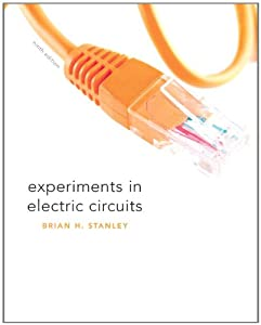 Experiments in Electric Circuits by Prentice Hall
