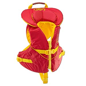 Nemo PFD (30 to 50 lbs.) by Stohlquist