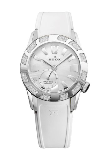 EDOX 23087 3D80 NAIN - Reloj para mujeres