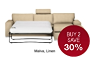Finn (No Dock) Right Hand Corner Sofa Bed