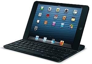 Logitech Ultrathin Keyboard for iPad Mini - Black