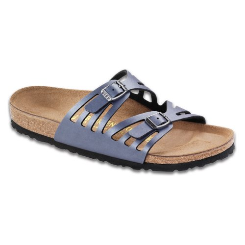 Awesome Whether Or Not These Individual Features Do For You Exactly What Birkenstock Says They Are &quotmeant&quot To Do, This Is A Well Planned Out And Executed Sandal That We
