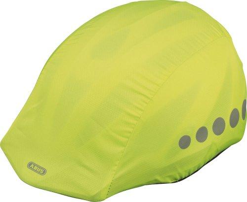 Abus-Unisex-Regenkappe-fr-Helm-gelb-Universal