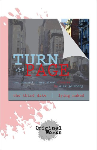 Turn The Page - two one act plays