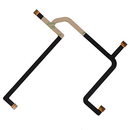 Hobby-Fun Cámara de Cardan flexibles Gopro plana Cinta Flex Cable para DJI Phantom 2 H3-3D