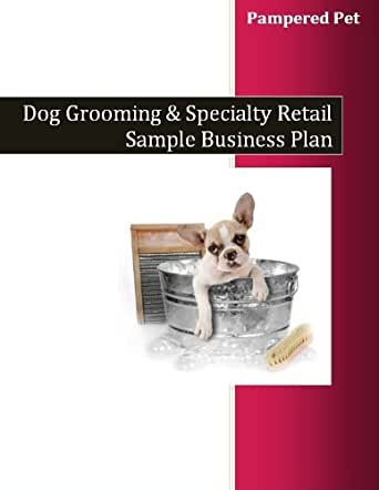 pet shop business plan philippines