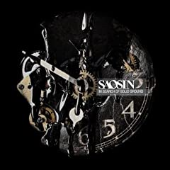 In Search of Solid Ground (Deluxe Edition with DVD) by Saosin