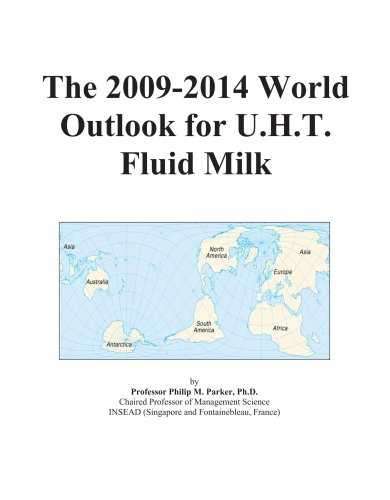 The 2009-2014 World Outlook for U.H.T. Fluid Milk