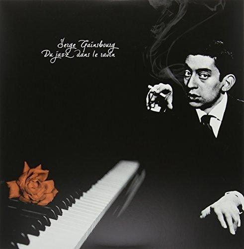 Vinilo : Serge Gainsbourg - Du Jazz Dans Le Ravin (United Kingdom - Import)