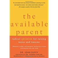 Parenting Teens and Tweens