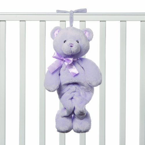 Gund My First Teddy Bear Musical Stuffed Animal front-756162