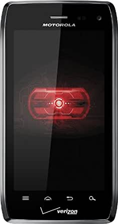 Motorola DROID 4 4G Android Phone (Verizon Wireless)