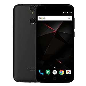 Vernee Thor Smartphone 4G FDD-LTE 3G WCDMA Android 6.0 OS MTK6753 Octa Core 5