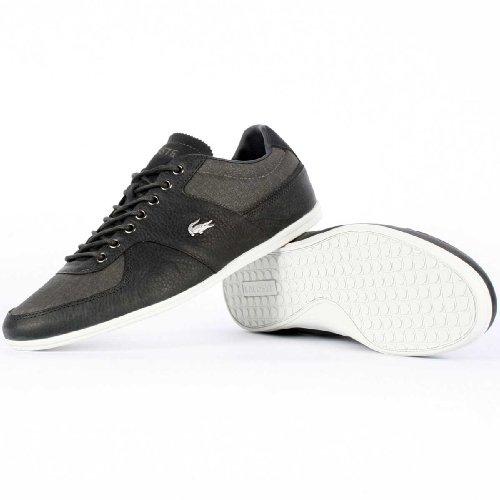 c3f37ba984e8dc Lacoste Taloire 6 Men s Leather Casual Athletic Shoes Review