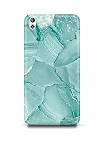 Blue Marble HTC 816 Case