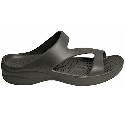 Ladies Service Shoes No Slip Arch Support