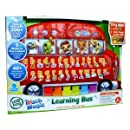 Leap Frog, Touch magic Learning Bus