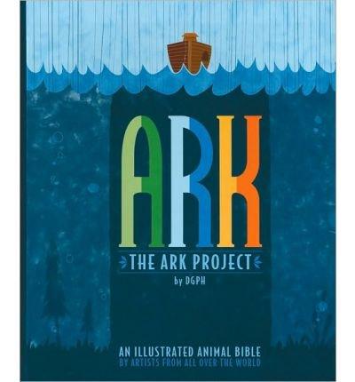 the-ark-project-hardback-common