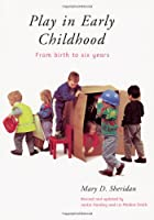 Play in Early Childhood From Birth to by Harding
