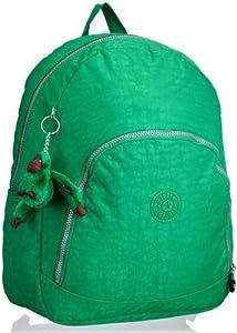 Kipling Carmine A Backpack K1525440E Cactus Green