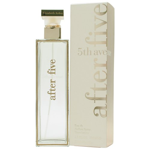 Elizabeth Arden 5th Avenue after five EDP spray 125ml, 1er Pack (1 x 125 ml)