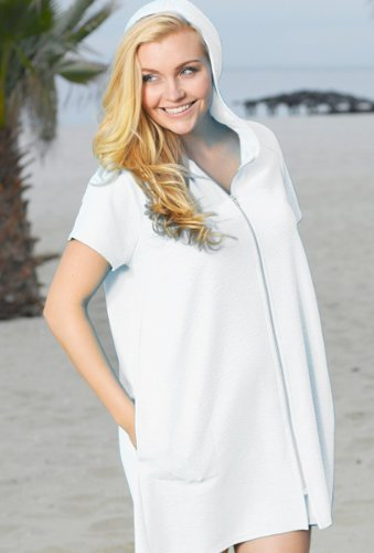 Plus Size Swimwear Cover Ups