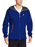 PEAK PERFORMANCE Chaqueta Shield (Azul)