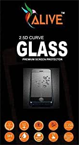SAMSUNG S DUOS 3 - 2.5D Curved Tempered Glass