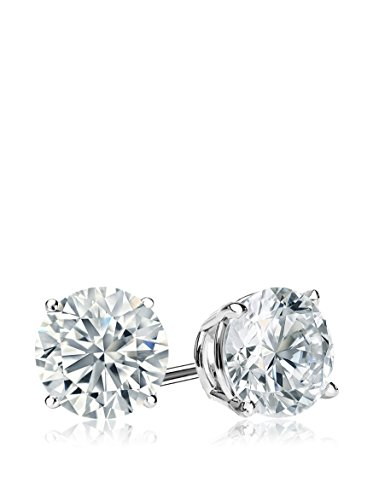 2-1/2-Ct. Diamond Stud Earrings