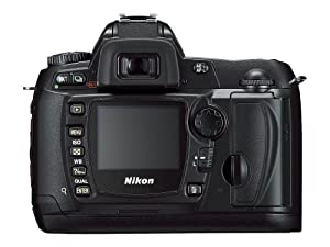 Nikon D70 Digital Camera (Body Only)