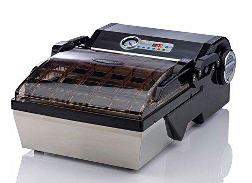 VacMaster VP112 Chamber Vacuum Sealer review