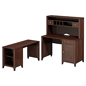Kathy Ireland Office By Bush Furniture Grand Expressions Americana Small Space