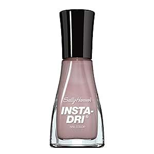 Sally Hansen Sally Hansen Insta Dri Fast Dry Nail Color, Making Mauves, 0.31 Ounce