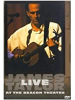 James Taylor: Live From The Beacon Theatre [DVD] [2000]