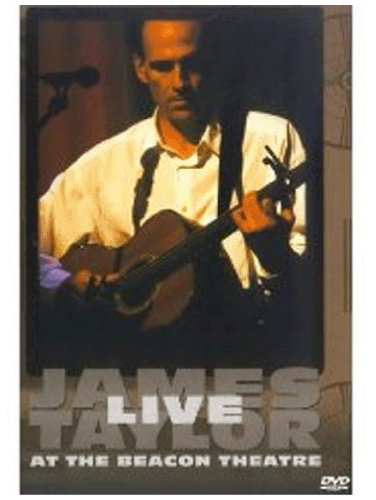 Taylor James - Live at the Beacon Theatre